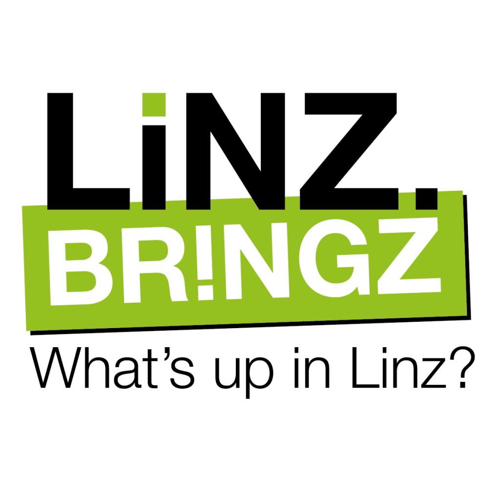 Linz Logo Veranstaltungen