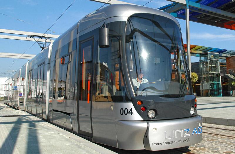 Verkehr Linz