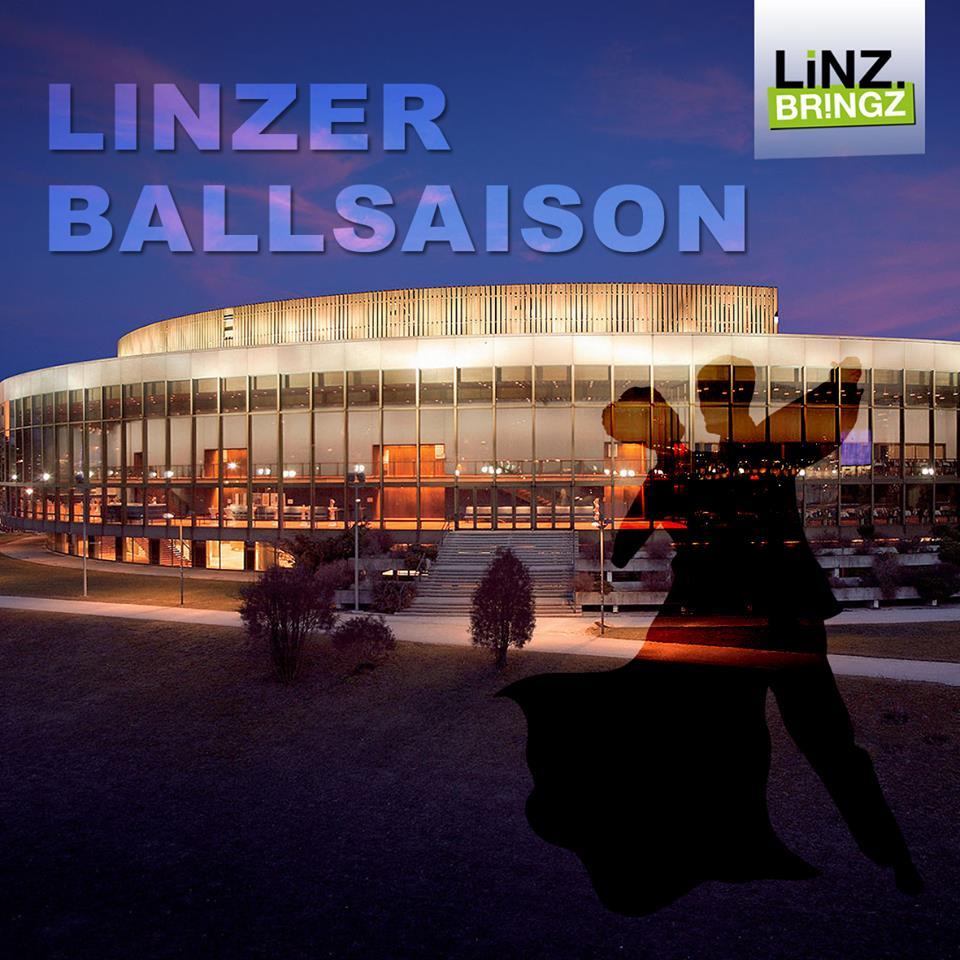 Ballsaison Linz