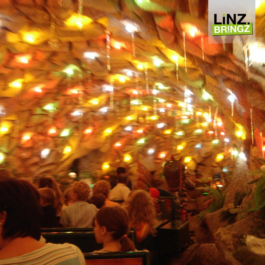 Grottenbahn Linz