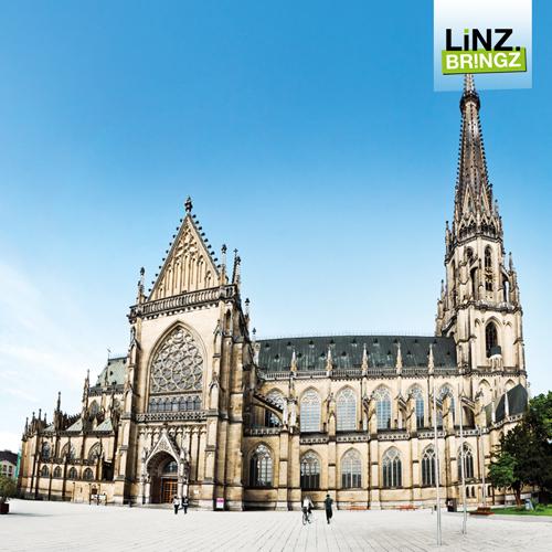 Neuer Dom Linz