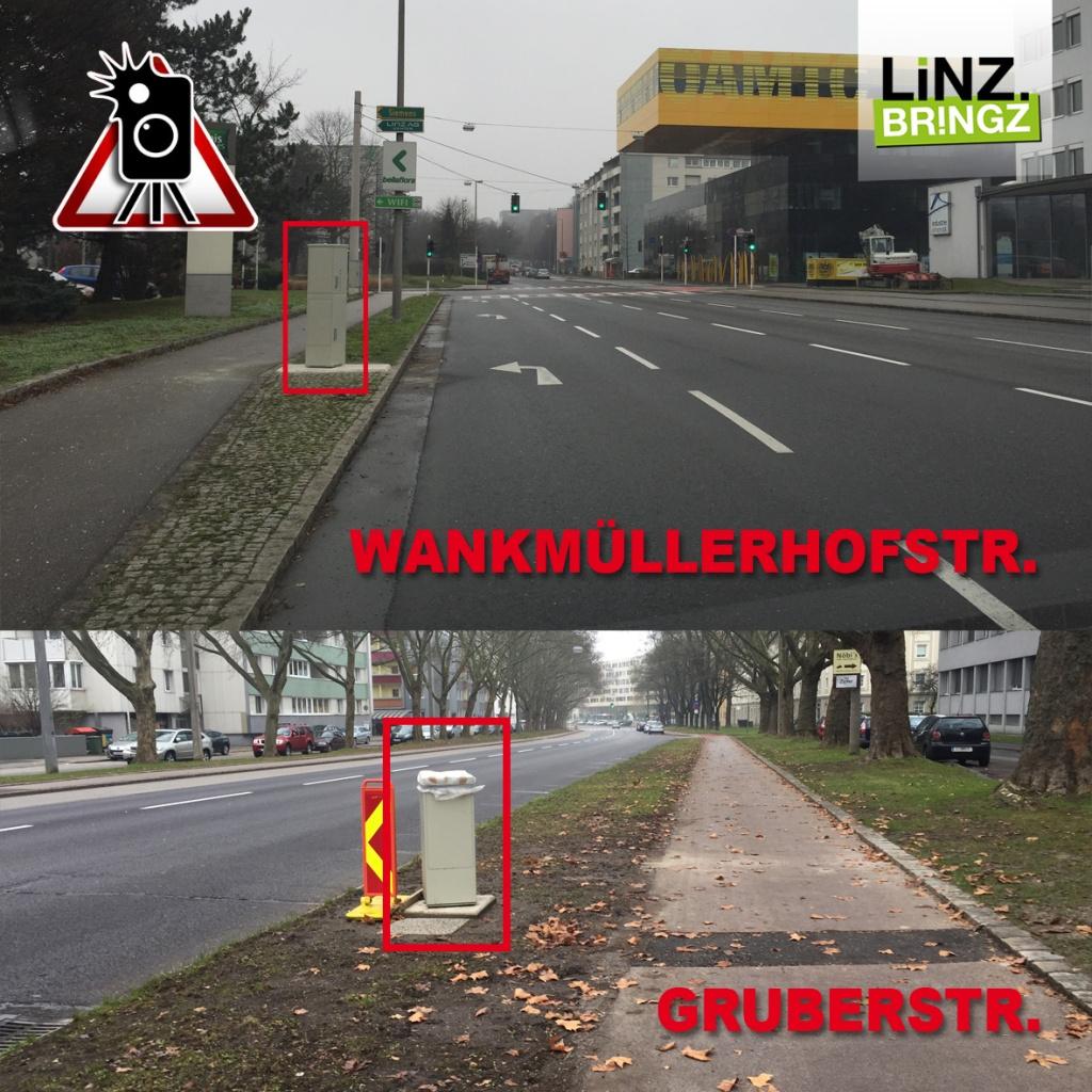 Radar Linz
