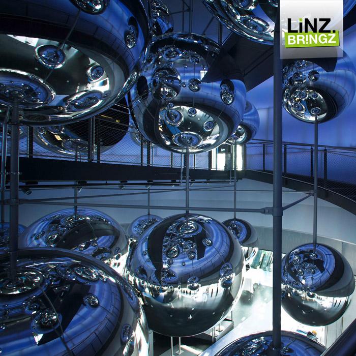 Stahlwelt Linz
