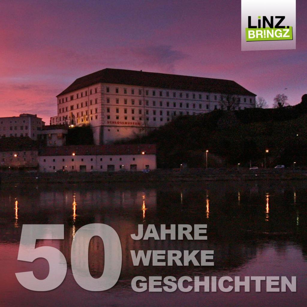 50 Jahre-50 Werke-50 Geschichten