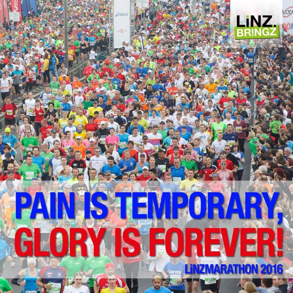 Linzmarathon 2016