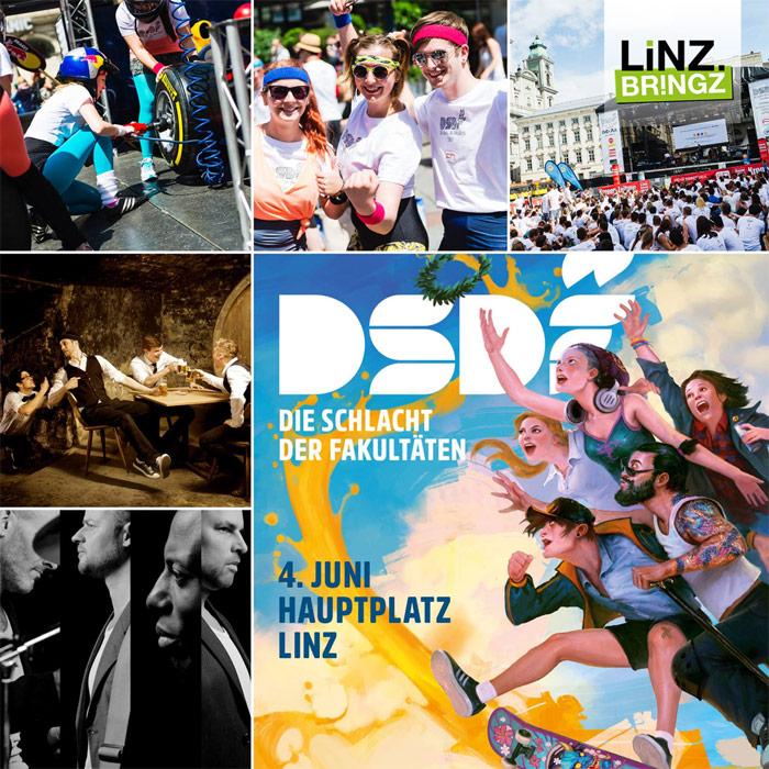 DSDF 2016
