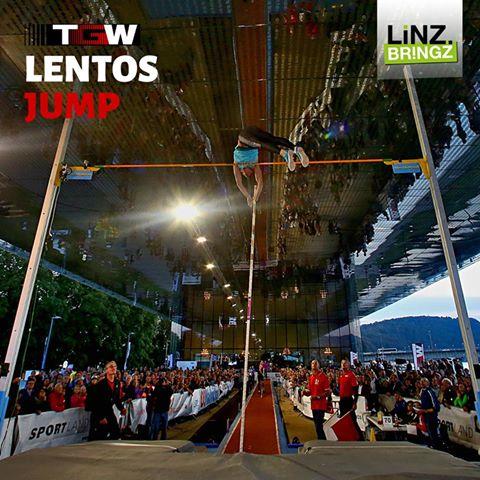 Lentos Jump 2016