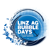 Bubble Days Logo