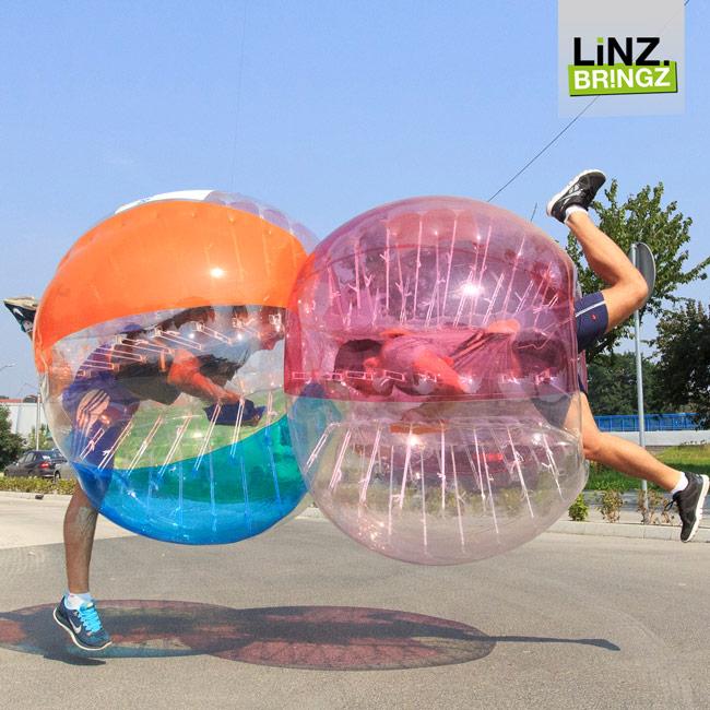 Trendsport day 2016 linz