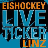 Eishockey livetickerLinz