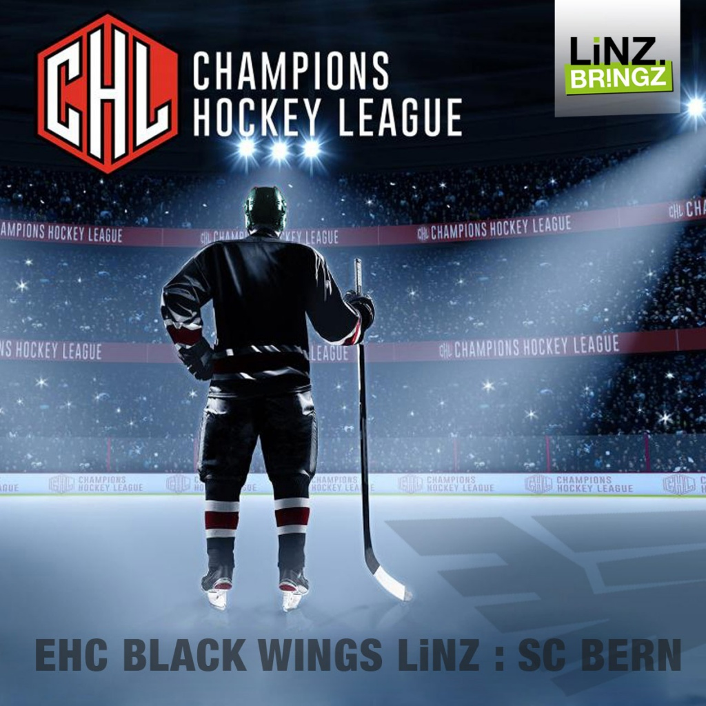 CHL Black Wings Linz