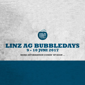 Bubble Days 2017