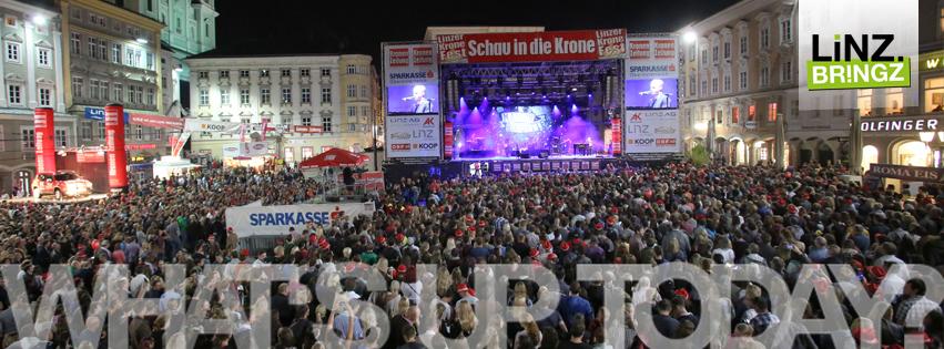Konzerte in Linz
