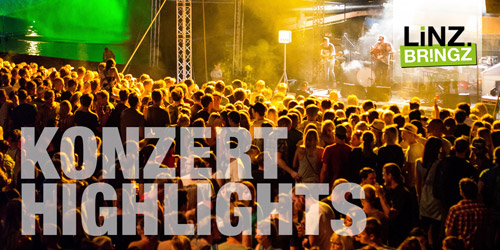 KONZERT HIGHLIGHTS