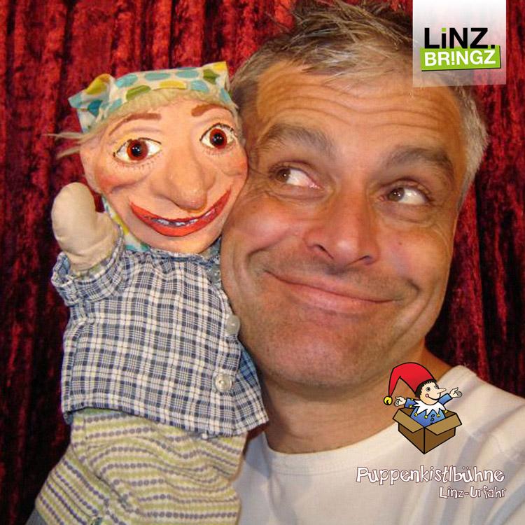 Puppenkistlbuehne Linz