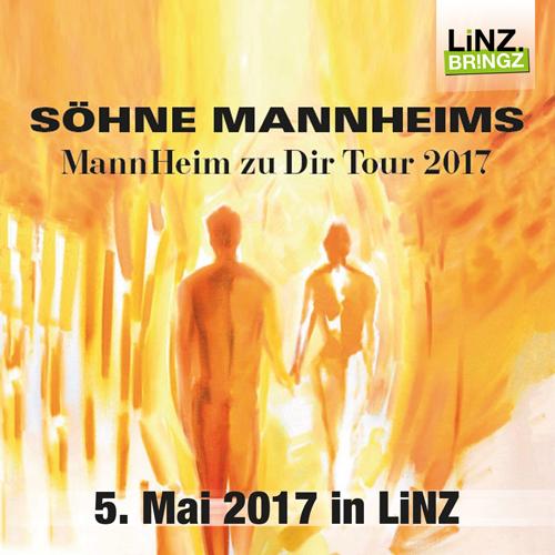 Söhne Mannheims Linz