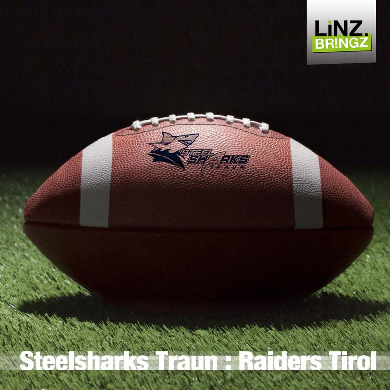 Steelsharks - LiNZ.BRiNGZ