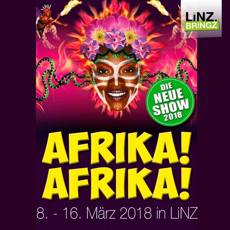 Afrika Afrika