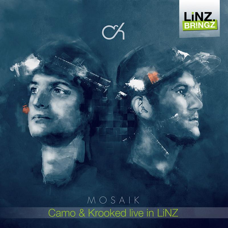 Camo&Krooked Linz