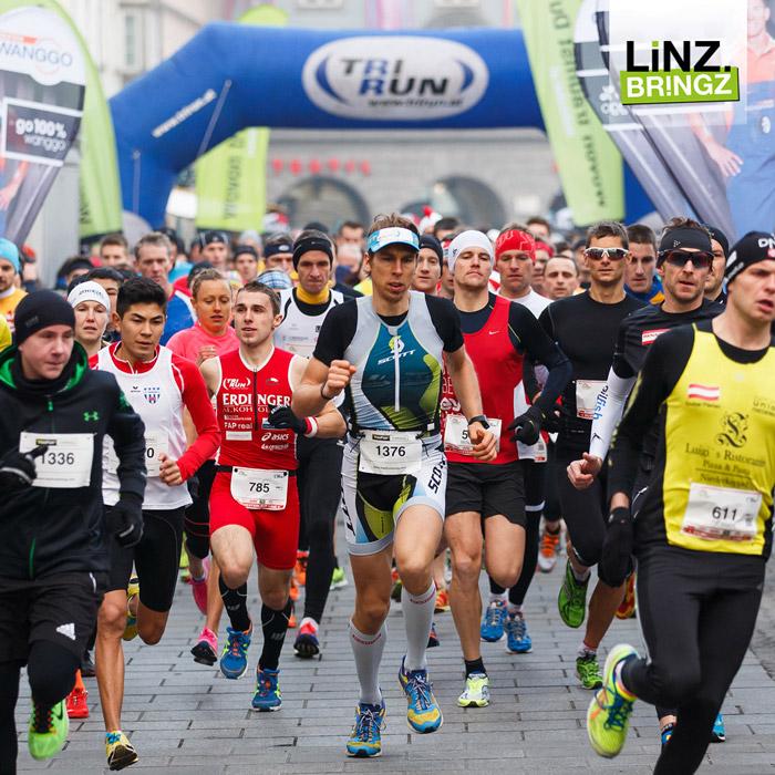 2017 Silvesterlauf Linz