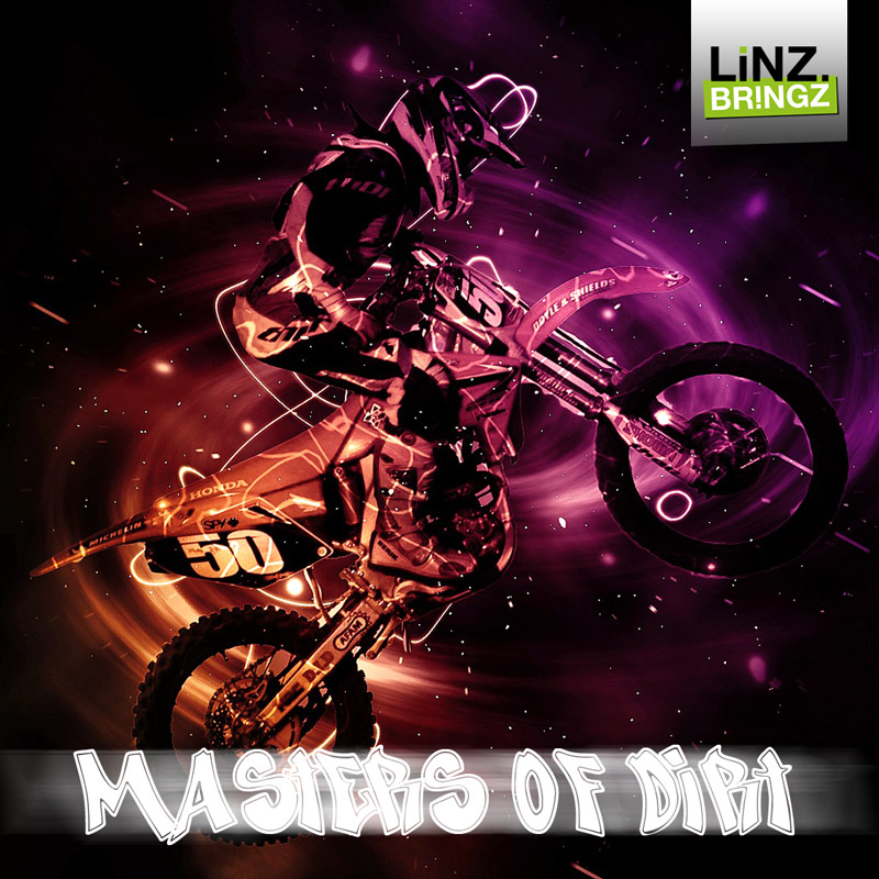 masters of dirt linz 2018