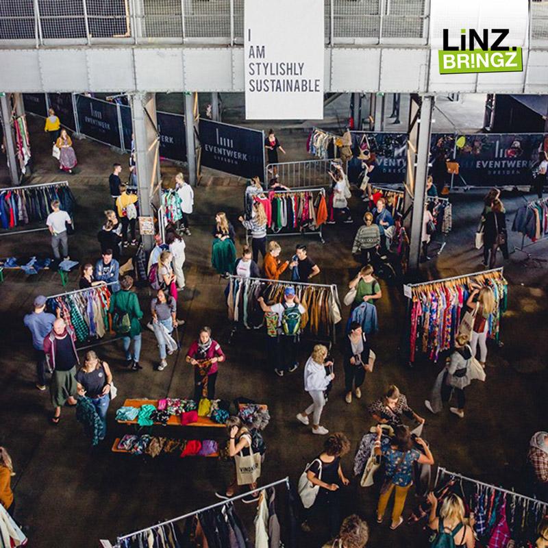 Vintage Kilo Sale Linz