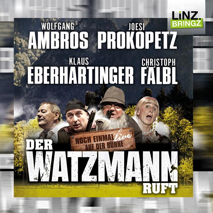 LB Watzmann Linz